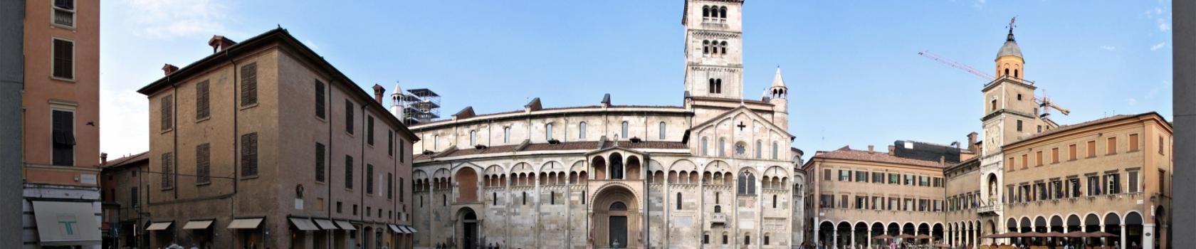 Visita Modena: prenota Hotel Touring a Carpi