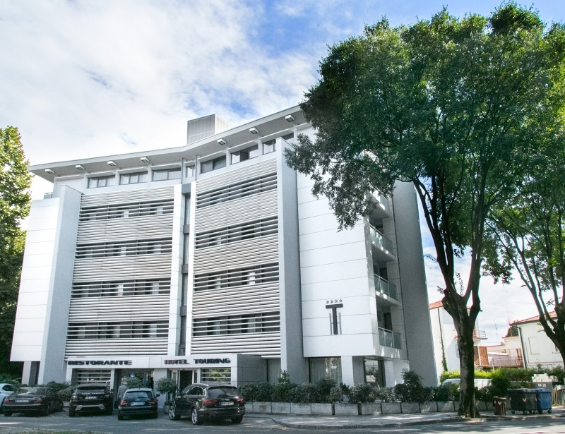 Book our 4-star hotel in the center of Carpi