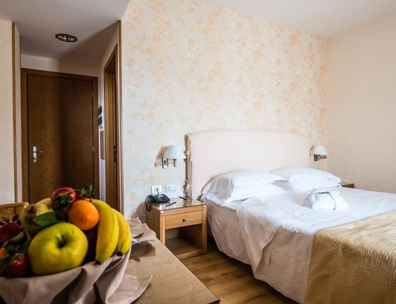 Prenota le nostre camere family: Hotel Touring ti aspetta a Carpi