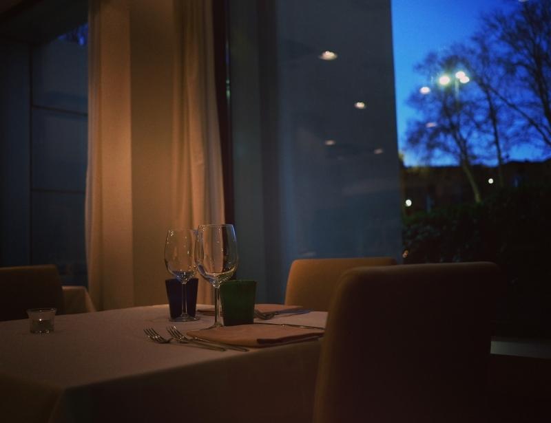 Prova le specialità del ristorante dell'Hotel Touring Carpi